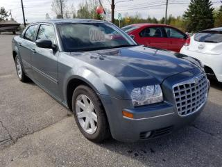 Used 2005 Chrysler 300 for sale in Mascouche, QC