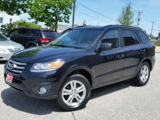 Used 2012 Hyundai Santa Fe GL Sport AWD for sale in Cambridge, ON
