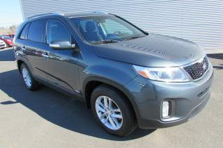 Used 2014 Kia Sorento Traction avant 4 portes V6, boîte automa for sale in Montmagny, QC
