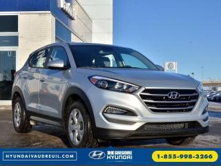 Used 2017 Hyundai Tucson FWD 4DR 2.0L A/C for sale in Saint-leonard, QC