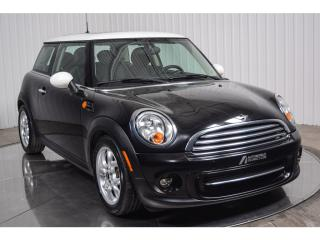 Used 2013 MINI Cooper CUIR TOIT MAGS for sale in L'ile-perrot, QC