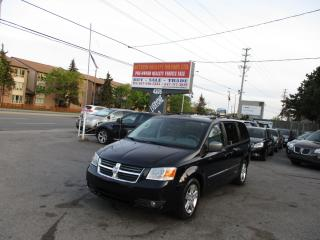 Used 2010 Dodge Grand Caravan SXT for sale in Scarborough, ON