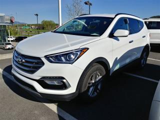 Used 2017 Hyundai Santa Fe Sport 2.4 Base + A/c for sale in Sainte-julie, QC