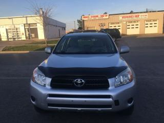 Used 2007 Toyota RAV4 for sale in Scarborough, ON