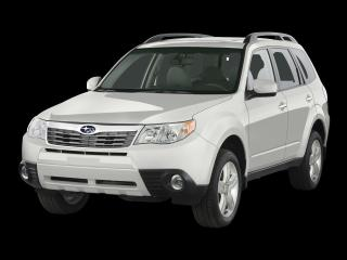 Used 2009 Subaru Forester PANORAMIC ROOF - CERTIFIED for sale in North York, ON