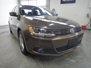 Used 2014 Volkswagen Jetta Trendline+DIESEL.ONE OWNER,SUN ROOF for sale in North York, ON