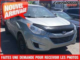Used 2013 Hyundai Tucson L **BAS KILO**PETIT PAIEMENT for sale in Saint-leonard, QC