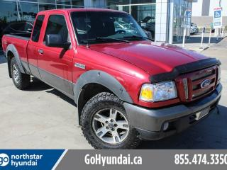 Used 2006 Ford Ranger FX4/OFFROAD/AUTO/AIRCONDITIONING for sale in Edmonton, AB