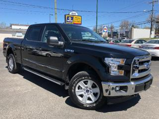 Used 2017 Ford F-150 XLT for sale in Quebec, QC