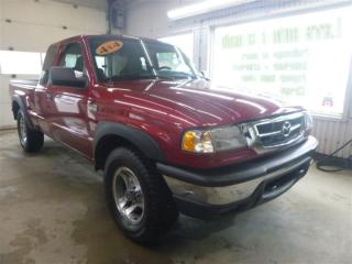 Used 2009 Ford Ranger AWD for sale in Saint-raymond, QC