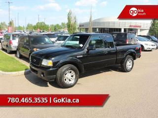 Used 2009 Ford Ranger **$118 B/W PAYMENTS!!! FULLY INSPECTED!!!!** for sale in Edmonton, AB