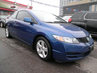 Used 2011 Honda Civic SE for sale in Brampton, ON
