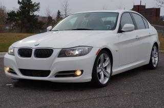 Used 2011 BMW 3 Series 335i Only 068,746KM Loaded! for sale in North York, ON