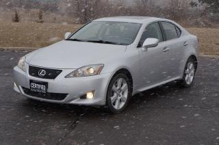 Used 2006 Lexus IS 250 AWD *No Accident* Clean Car! for sale in North York, ON