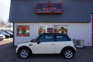Used 2013 MINI Cooper CUIR TOIT MAGS for sale in Saint-romuald, QC