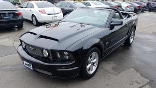 Used 2007 Ford Mustang GT for sale in Hamilton, ON