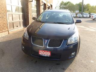 Used 2009 Pontiac Vibe AWD for sale in North York, ON