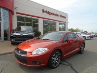 Used 2011 Mitsubishi Eclipse GS for sale in Bridgewater, NS