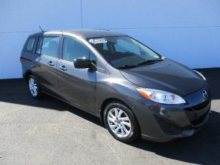 Used 2014 Mazda MAZDA5 GS Own for $105 bi-weekly with $0 down for sale in Dartmouth, NS