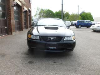 Used 2002 Ford Mustang GT for sale in North York, ON