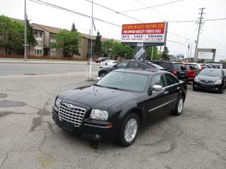 Used 2010 Chrysler 300 for sale in Toronto, ON