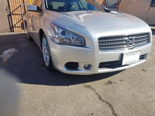Used 2010 Nissan Maxima V6 3.5 sv for sale in Toronto, ON