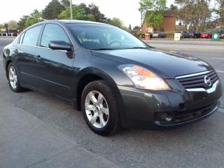 Used 2007 Nissan Altima 2.5 S for sale in Scarborough, ON