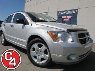 Used 2008 Dodge Caliber Sxt Mag A/c Gr for sale in Saint-jerome, QC