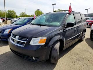 Used 2010 Dodge Grand Caravan SXT STOW N GO 2010 MAGS 19 PO for sale in Blainville, QC