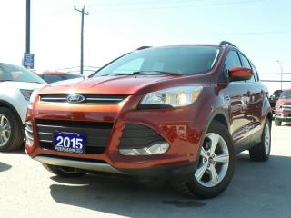 Used 2015 Ford Escape SE 1.6L I4 for sale in Midland, ON