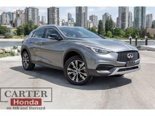 Used 2017 Infiniti QX30 Base AWD + Summer Sale! MUST GO! for sale in Vancouver, BC