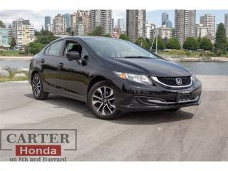 Used 2015 Honda Civic EX + Summer Sale! MUST GO! for sale in Vancouver, BC