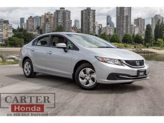 Used 2015 Honda Civic LX + Summer Sale! MUST GO! for sale in Vancouver, BC