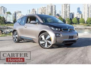 Used 2014 BMW i3 Giga + Summer Sale! MUST GO! for sale in Vancouver, BC