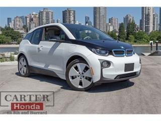 Used 2015 BMW i3 w/R. Extender + Summer Sale! MUST GO! for sale in Vancouver, BC