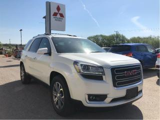 Used 2015 GMC Acadia AWD SLT1 for sale in London, ON