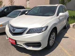 Used 2017 Acura RDX - for sale in Brampton, ON