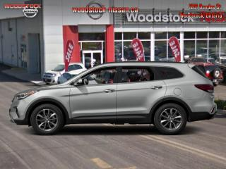 Used 2018 Hyundai Santa Fe XL Limited  - Navigation - $241.03 B/W for sale in Woodstock, ON
