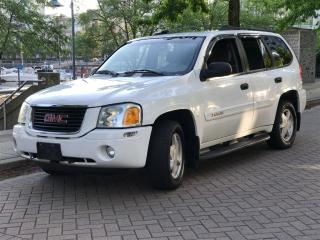 Used 2002 GMC Envoy 4X4,NO ACCIDENT,INSPECTION DONE, for sale in Vancouver, BC