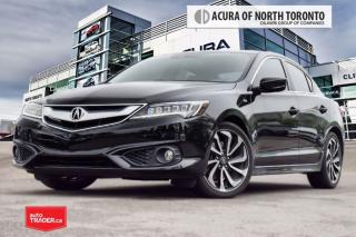 Used 2016 Acura ILX A-SPEC for sale in Thornhill, ON