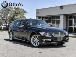 Used 2014 BMW 328i xDrive Touring for sale in Ottawa, ON