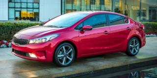 New 2018 Kia Forte LX AT for sale in Pickering, ON