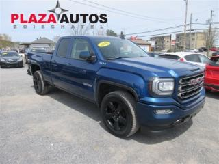 Used 2016 GMC Sierra 1500 for sale in Boischatel, QC