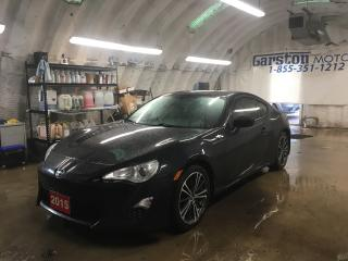Used 2015 Scion FR-S NAVIGATION*PHONE CONNECT*EXTRA SETS OF TIRES*VSC SPORT MODE* for sale in Cambridge, ON