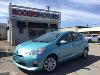 Used 2014 Toyota Prius c - BLUETOOTH - POWER PKG for sale in Oakville, ON