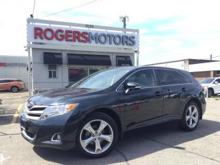Used 2015 Toyota Venza XLE V6 AWD - NAVI - PANO ROOF - LEATHER for sale in Oakville, ON