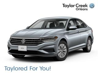 New 2019 Volkswagen Jetta Comfortline 1.4t 6sp for sale in Orleans, ON