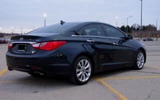 Used 2013 Hyundai Sonata 2.0T Limited for sale in Aurora, ON