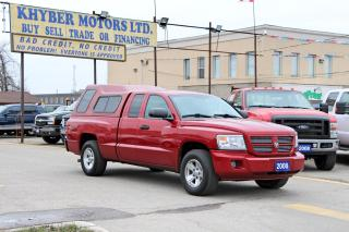 Used 2008 Dodge Dakota SXT for sale in Brampton, ON