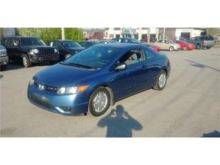 Used 2008 Honda Civic DX-G for sale in Saint-jerome, QC